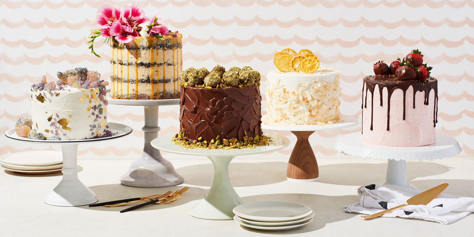 Eat With Your Eyes: 22 Insanely Gorgeous Cakes