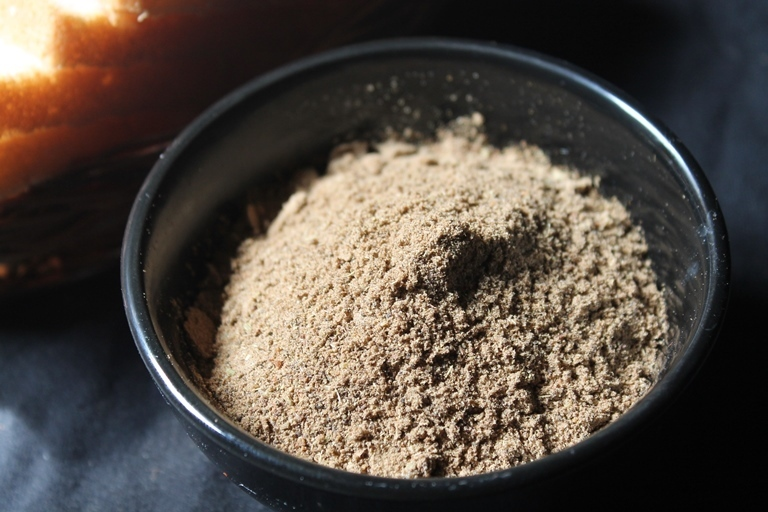 Bombay Sandwich Masala Recipe / Sandwich Masala Powder Recipe