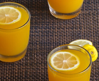 Triple Punch - Pineapple Orange Lemonade