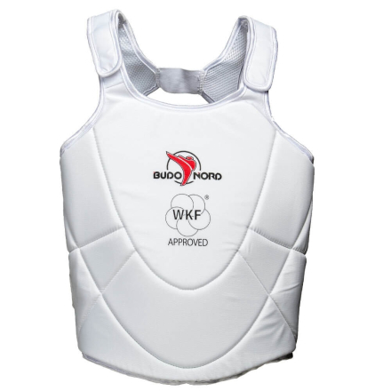BUDO-NORD WKF BODY PROTECTOR XS