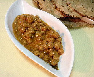 Soya Chunks Curry/Gravy (Meal Maker Gravy)