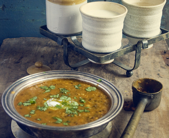 Dhaba Dal – Mixed Lentils