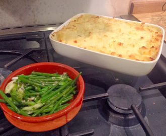 Rachael's Recipes - Traditional Fish Pie