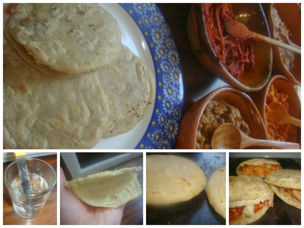 Gorditas Mexicanas
