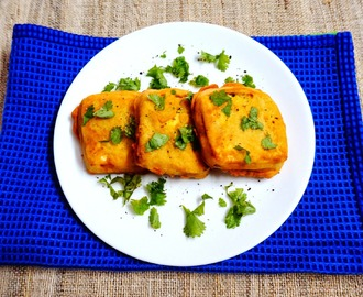 Recipe of Masala Paneer Pakora