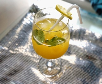 Aam Panna | Raw Mango Drink