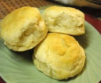 The Best Buttermilk Biscuits, Thank You Southern Living