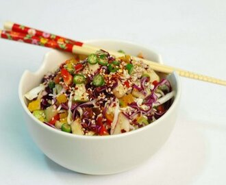 Coleslaw Salad Recipe