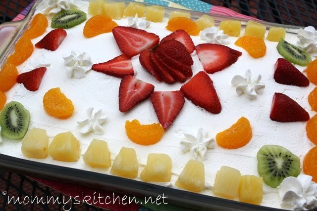 Tres Leches Cake ~ Semi Homemade Style