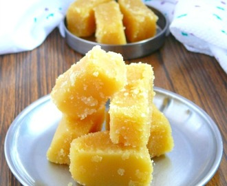 mysore pak sweet recipe/how to do soft ghee mysore pa
