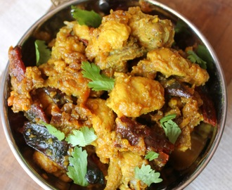 Pallipalayam Chicken