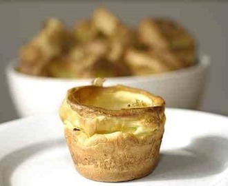 The Origins of Yorkshire Pudding