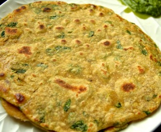 Methi Thepla |Gujarati Recipes