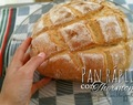 PAN RÁPIDO CON THERMOMIX