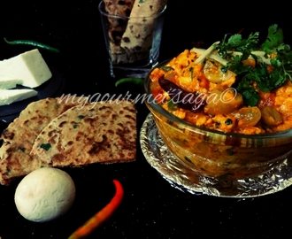 D3-Delectable Dingri Dolma- Nawabi Cuisine from Awadh