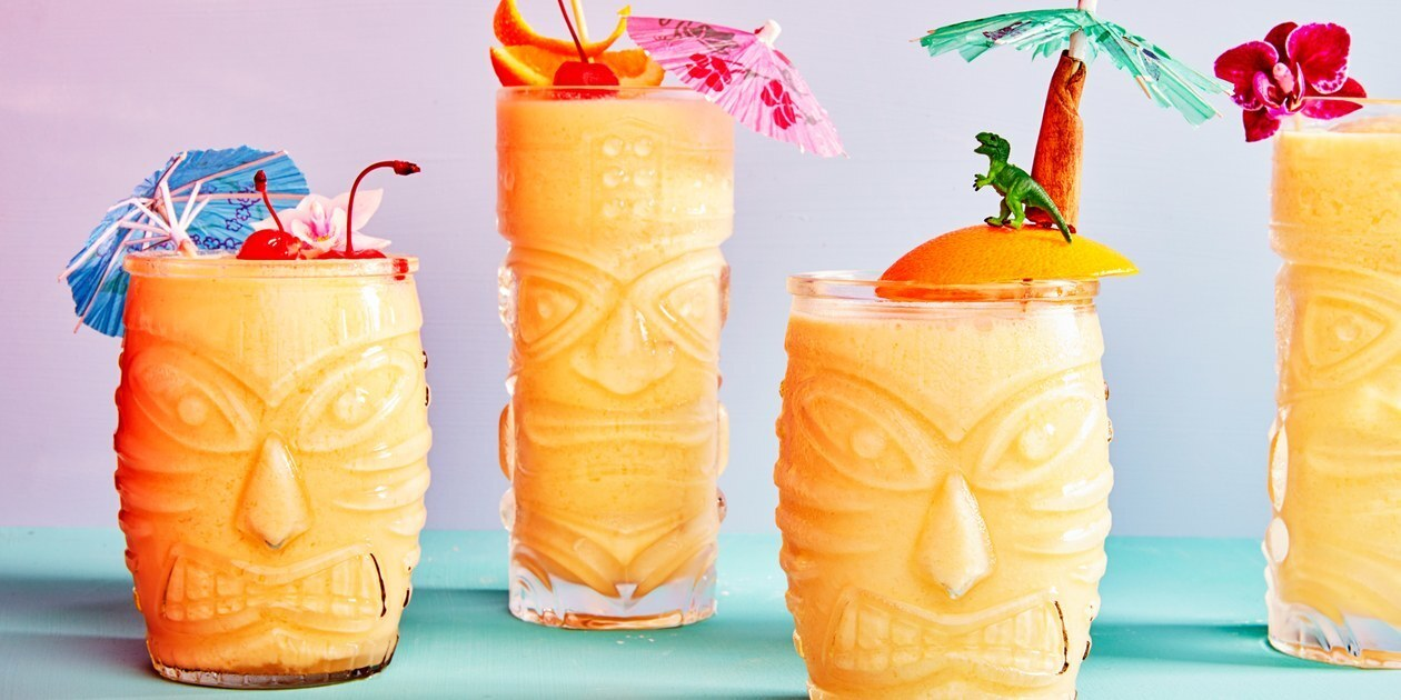 27 Frozen Cocktails Worth the Brain Freeze | Epicurious.com
