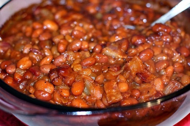 Best Baked Beans Ever