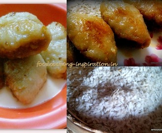 Flattened Rice Dumpling, a sweet transformation