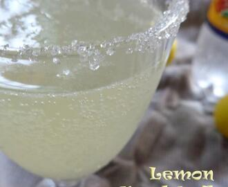 Lemon Mocktail – Lemon Punch
