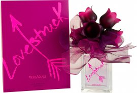 Vera Wang Lovestruck Eau de Parfum 50ml Sprej