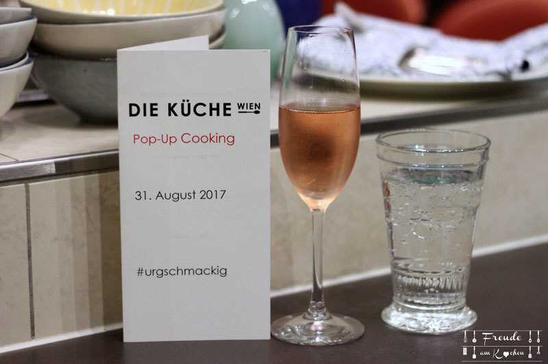 Vegan Pop-Up Cooking im Palais Hansen Kempinski