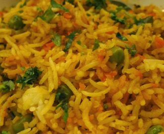vegetable biryani : Famous Indian Recipes | How to make veg biryani