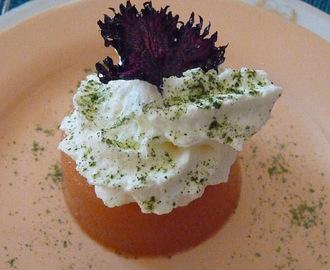 Recettes de cuisine moleculaire tomate mytaste - Comment faire de la cuisine moleculaire ...