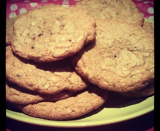 Shhhh...NO SE LO DIGAS A NADIE! ;) (Cookies infalibles!!)