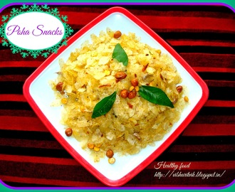 POHA SNACKS