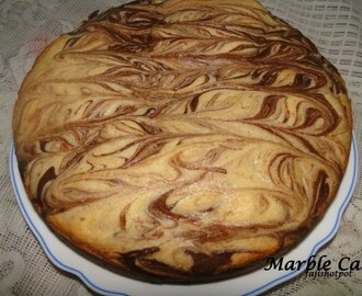 Marble Cake