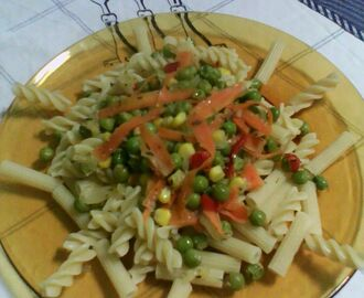 Salada de legumes N // Vegetable salad N