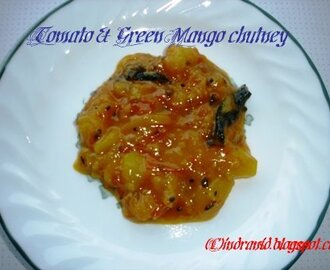 Bengali Chutney Recipes