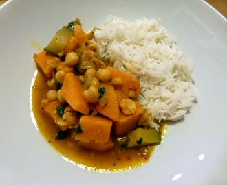 Vegetarcurry
