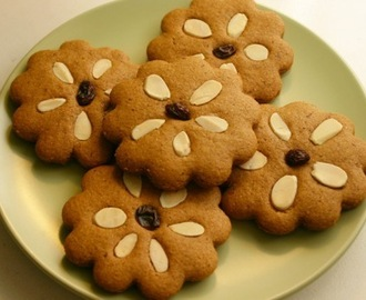 VIRTUAL COOKIE SWAP - Cookie #18
