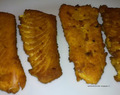 Salmon Fried/Maach Bhaja!!!