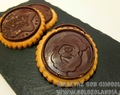 Galletas con chocolate