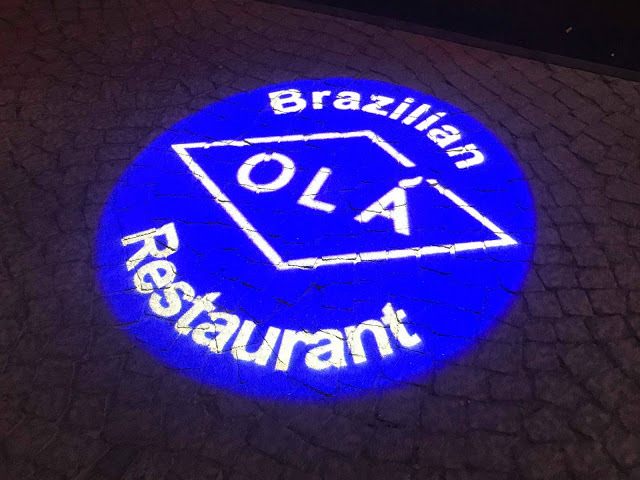 Restaurant Review : Ola Brasil Restaurant