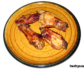 Baked Chicken Wings & Drumettes 5 Ways