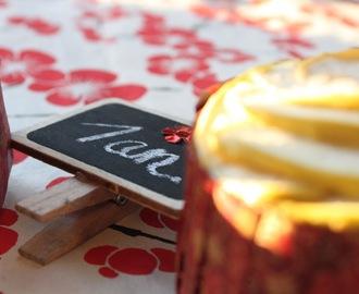 recettes de id e repas anniversaire automne mytaste. Black Bedroom Furniture Sets. Home Design Ideas