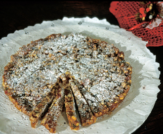 Panforte di Siena, skritt for skritt!