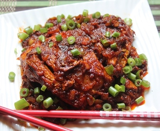 Chinese Pan Fried Fish Recipe
