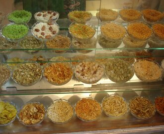 Indore - a foodies' paradise!