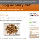 El blog de Mary Paz