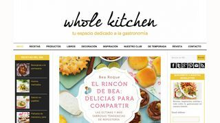 wholekitchen