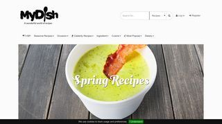 Mydish.co.uk