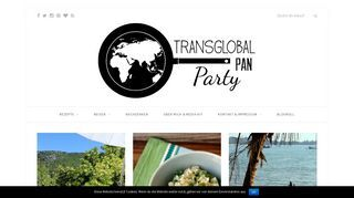 Transglobal pan party