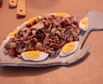 Sarda Ita Fit – Ancient Roman Tuna Dish