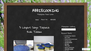 Abbiecooking