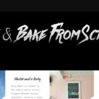 Make & Bake from Scratch
