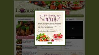ilovecooking.co.za